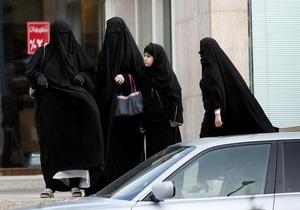 В Барселоне ввели частичный запрет на ношение паранджи