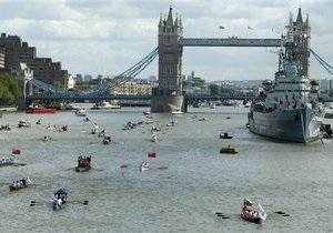 В Британии повысили уровень террористической угрозы