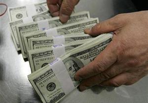 Доллар перестал расти на межбанке