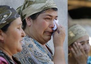 Похищенных членов районных избиркомов Кыргызстана отпустили