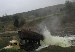 Специалисты из ООН и ЕС прибыли в Калуш