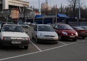 Ъ: Обнародован законопроект об изменении порядка проведения техосмотра автомобилей