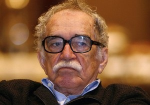 Семья: Габриэль Гарсиа Маркес  страдает слабоумием