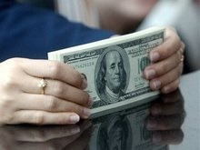 Нацбанк допускает пересмотр курса гривны
