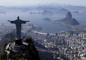 В центре Рио-де-Жанейро взорвался ресторан. Погибли три человека