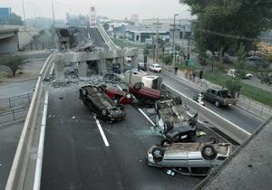 Число погибших в результате землетрясения в Чили достигло 795 человек