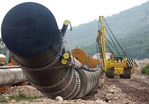 Добыча сланцевого газа: Украина вновь не смогла в срок договориться с Chevron и Shell