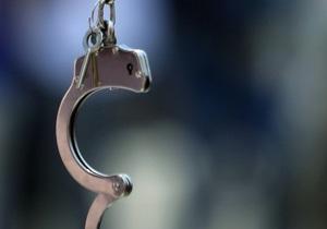 новости Киева - контрабанда - оружие - На ж/д станции в Киеве задержан россиянин с запчастями к оружию