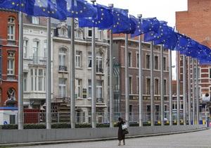 ЕС вводит в действие новый Визовый кодекс