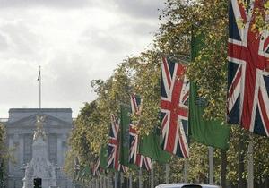 СМИ: Великобритания отказывает в визах детям-чернобыльцам