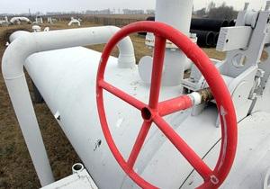 Украина существенно увеличила транзит российского газа, но сократила - нефти