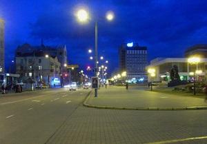 В Ивано-Франковске приостановлен запрет на продажу алкоголя в ночное время