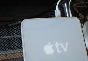 Apple готовит новую версию видеоплеера для телевизора