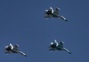 В новогоднюю ночь более 2200 военнослужащих будут охранять воздушные границы Украины