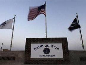 В Гуантанамо военный суд возобновил слушания дел