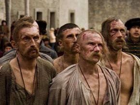 Министр культуры Украины назвал фильм Тарас Бульба  заказным