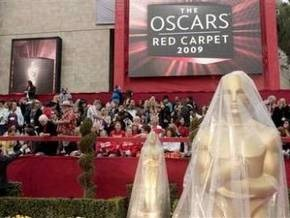В Голливуде все готово к вручению Оскаров