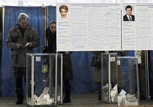 Наблюдатель из США: В Донецке избирательный процесс  контролирует какая-то политическая сила