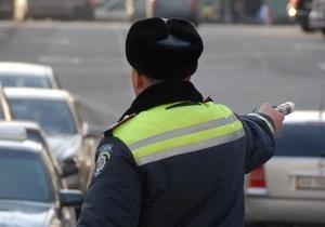 Ъ: В Полтавской области для гаишников выпустили справочник по поведению