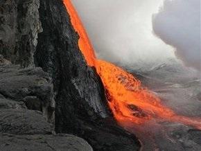 Американские геологи добурились до гавайской магмы