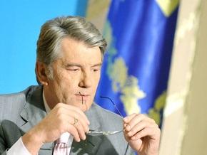 СМИ: Ющенко уволил всех и.о. глав райгосадминистраций, чтобы их снова назначить