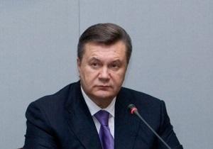 Источник: Януковича пригласили в Брюссель в середине ноября