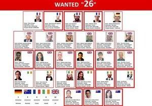 Начальник полиции Дубая призвал главу Моссада  быть мужчиной