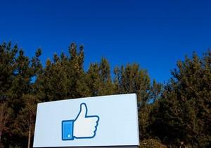 Российский Facebook переименовал кнопку Like