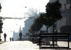 Синоптики: В начале марта в Украину придет похолодание, а с 8 марта - потепление