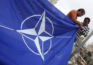 Ющенко выиграл суд по НАТО