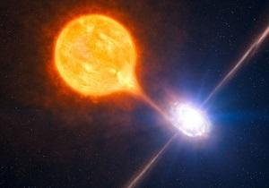 Астрономы обнаружили черную дыру, которая выдувает гигантские пузыри