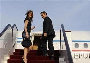 Жена президента Франции: Я навсегда останусь девушкой