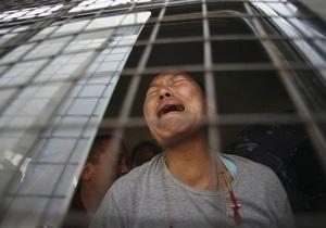 Amnesty: смертная казнь в мире применяется все реже