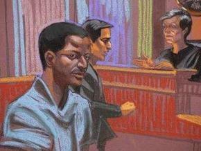 Заключенный Гуантанамо, представший перед судом США, отрицает свою вину