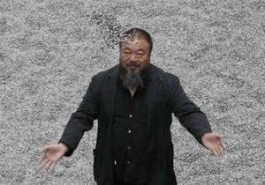 В пекинском аэропорту задержали известного китайского художника