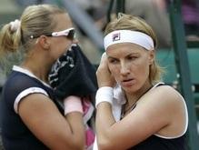 Roland Garros: Россия гарантировала место в финале