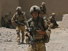 США подготовят грузинских военных для отправки в Афганистан