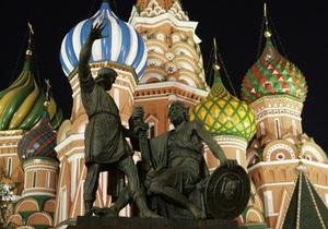 В Москве проголосовали около 300 украинцев