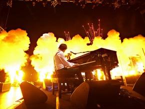 Битломаны отметят годовщину киевского концерта Пола Маккартни