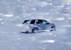 МЧС предупреждает об ухудшении погодных условий по всей стране