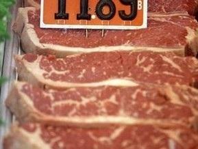 В Кабмине надеются, что ЕС позволит Украине поставлять мясо на рынок Европы