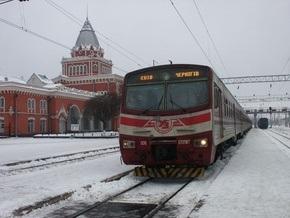 Юго-Западная ж/д меняет график движения поездов
