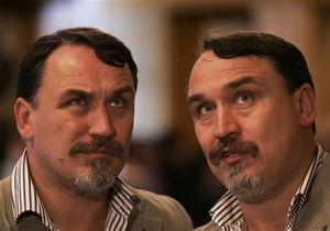 УП Собор на выборах в Раду возглавят писатели Капрановы и экс-глава МИД Огрызко