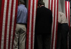50 дней до выборов. В США идет предварительное голосование. Обама продолжает опережать Ромни по популярности