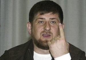 Кадыров пообещал 10 млн рублей за информацию об организаторах нападения на его родовое село