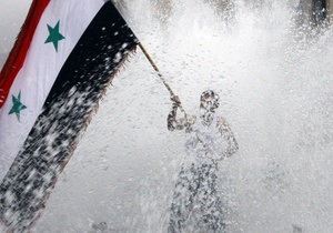 ЛАГ призывает Сирию до пятницы подписать протокол о наблюдателях