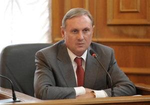 Ефремов - Тимошенко - помилование Тимошенко - Янукович - Ефремов: Янукович не может помиловать Тимошенко из-за ее долга перед страной