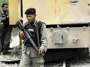 В Таиланде растет число жертв нападения на мечеть