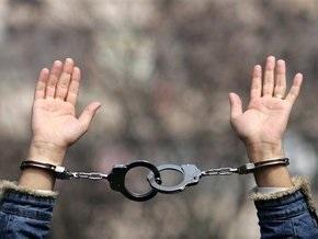 В Киеве поймали преступника, которого Грузия разыскивала 6 лет