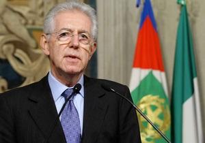 Итальянские депутаты одобрили план жесткой экономии. Бюджет получит $43 млрд